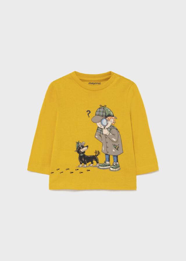 Detective Shirt 2066