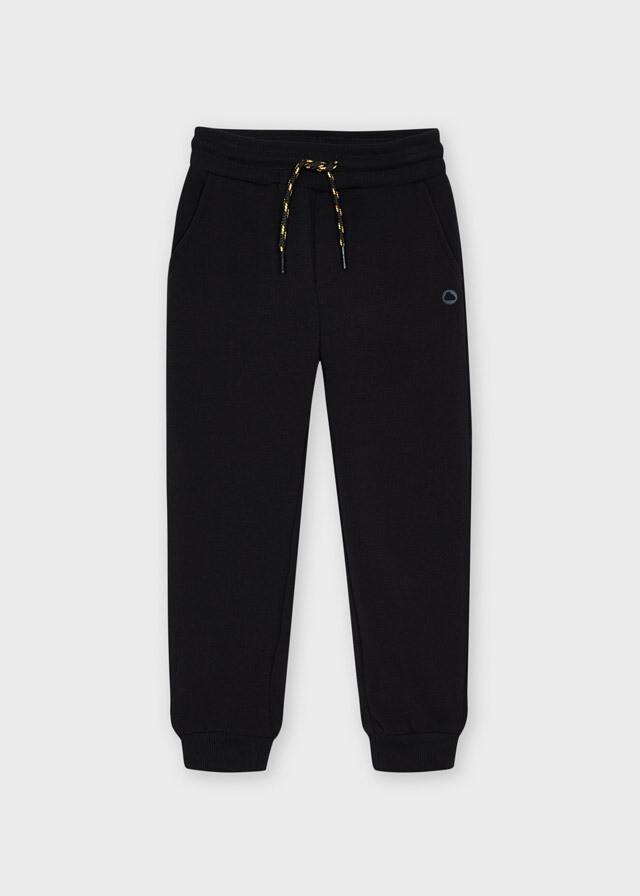 Black Fleece Joggers 725