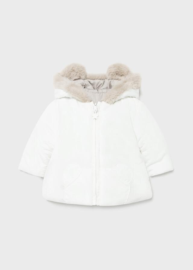 Reversible Puffy Coat 2496