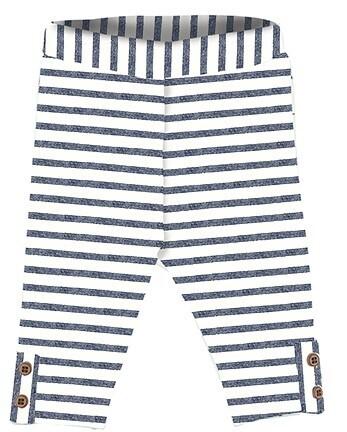 Stripes Leggings 2706