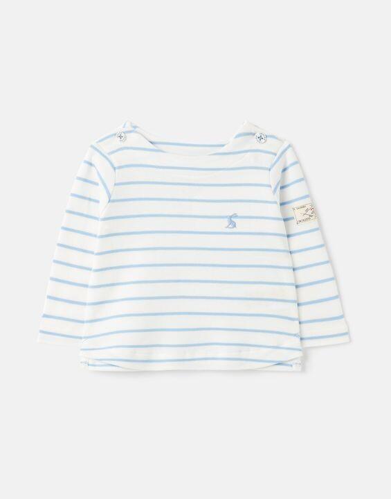 Harbour Stripe Shirt