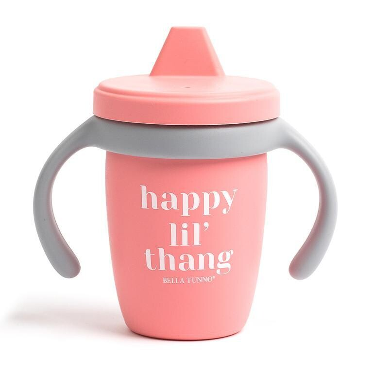 Happy Lil Thang Happy Sippy Cup