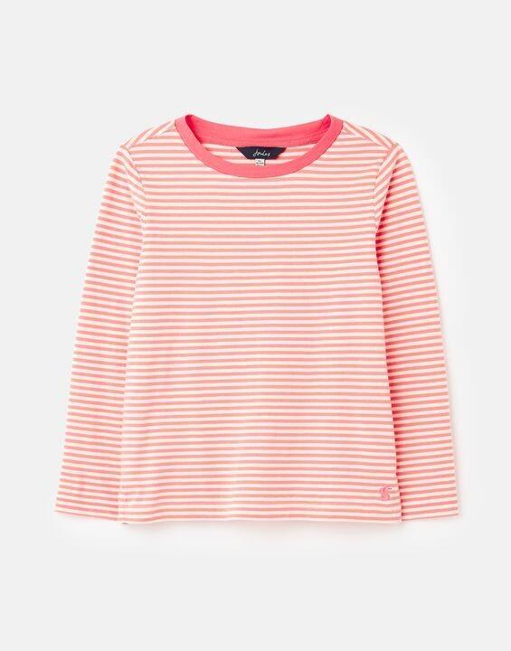 Pascal Pink Stripe Shirt