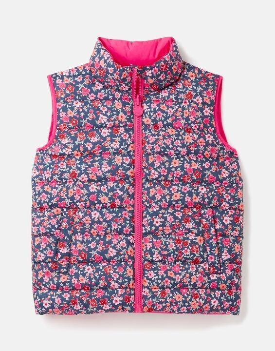 Flip-It Reversible Vest