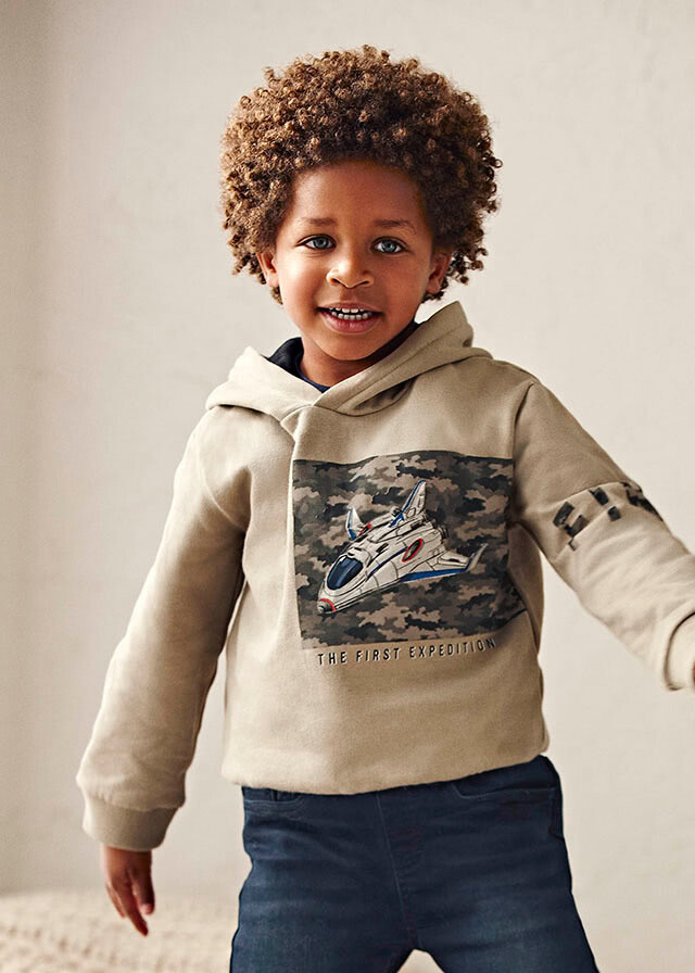 Expedition Hoodie 4408
