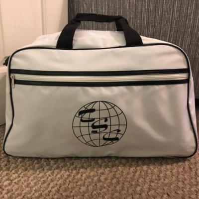 TSC Sport/Overnight Bag