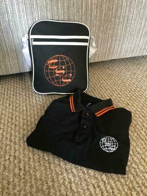TSC Unisex Shoulder Bag