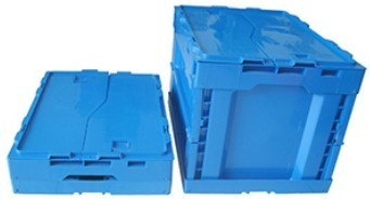 M Folding Crates