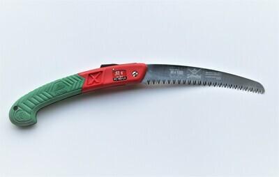 FC 180mm. ilgio. Sulankstomas lenktas pjūklas, dantų žingsnis 4mm.