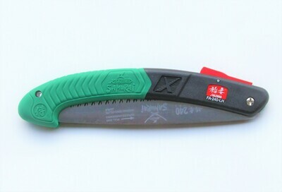 FA 210mm. ilgio. Sulankstomas tiesus pjūklas, dantų žingsnis 4mm.