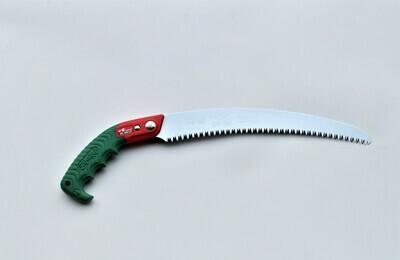 GC 300mm. ilgio ICHIBAN. Lenktas pjūklas apsauginiame dėkle, dantų žingsnis 4mm.