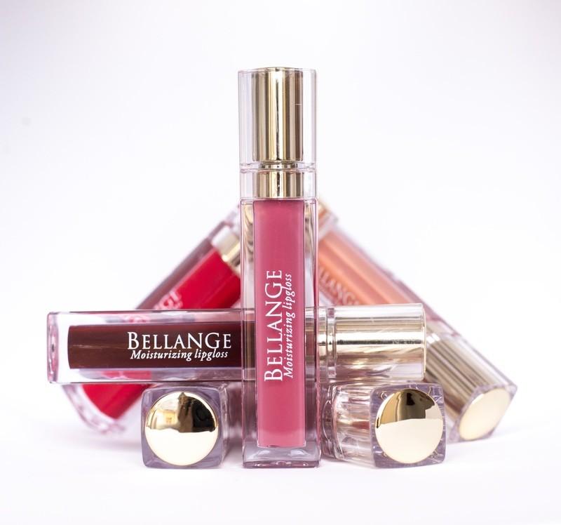 Bellange - Moisturizing lipgloss