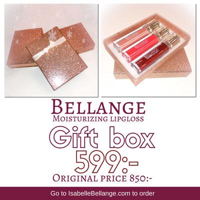 Bellange gift box - Rosé