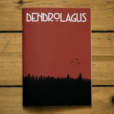 Dendrolagus #1