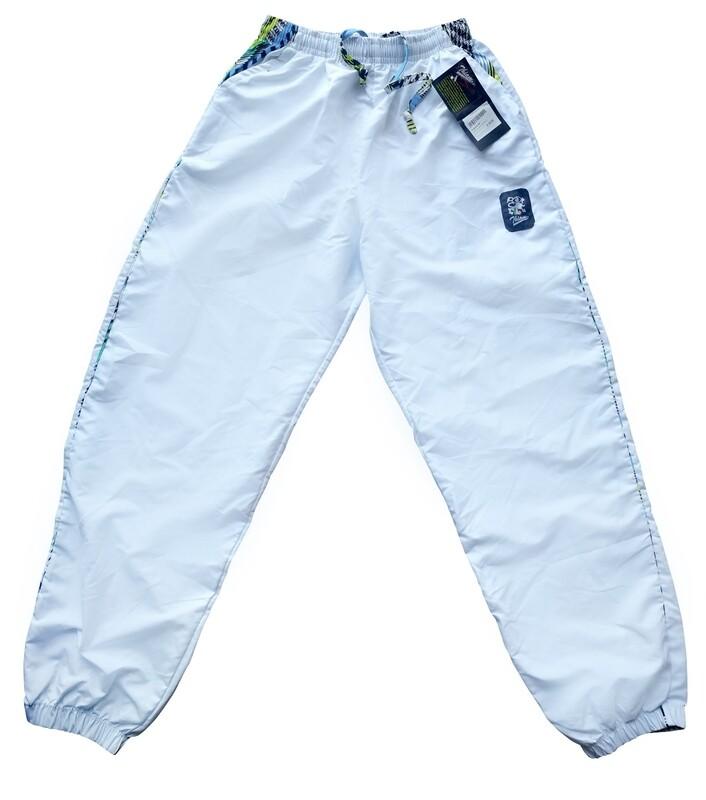 Gym & dance white fantasy pants
