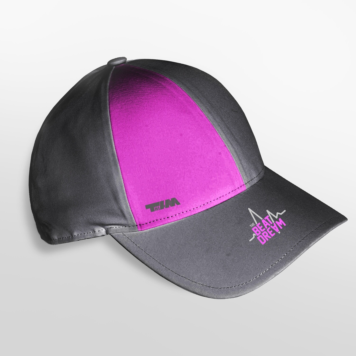 cap inspirated by Seba style