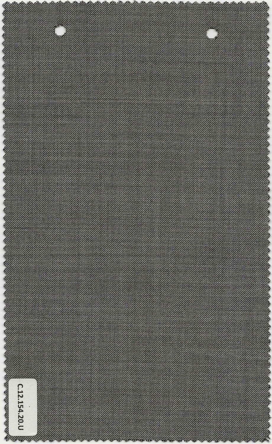 Vitale Barberis Canonico S110 Grey
