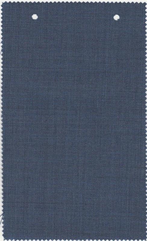 Vitale Barberis Canonico S110 Light Blue