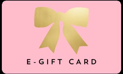 e-Gift card £10