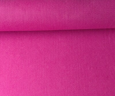 Acrylic felt 45cm wide. 1/2 metre. HEATHER. BS EN 71 part 2 & 3 tested.