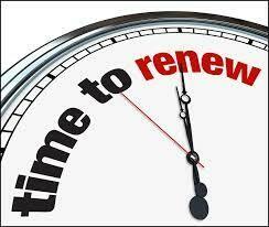 BDC ONLY Membership Renewal - 1 person