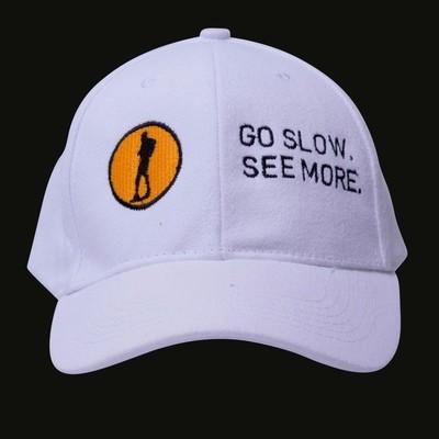 CAP   White, Black