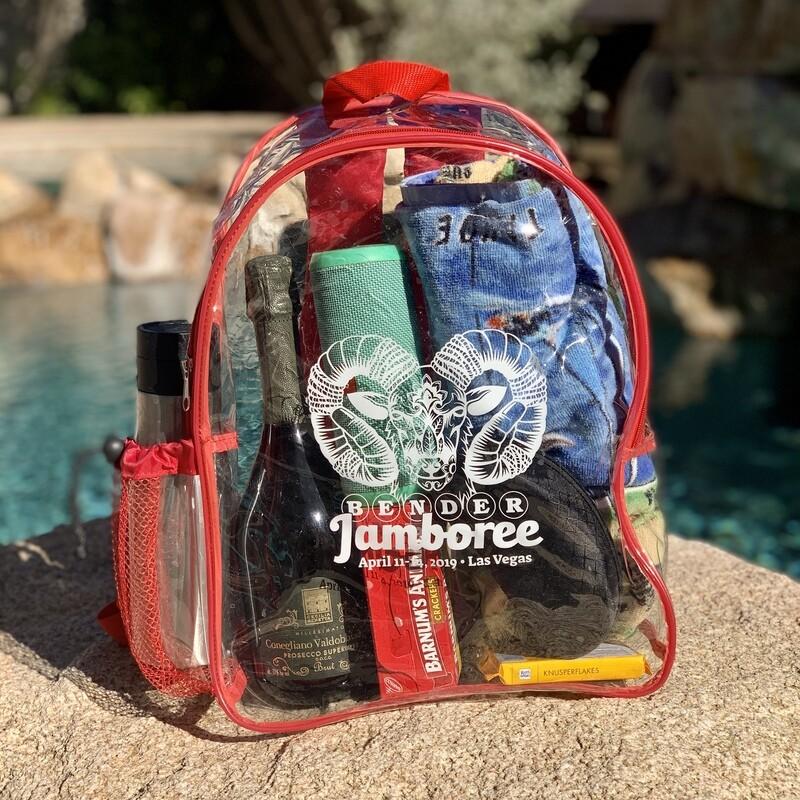 Bender Jamboree 2019 Backpack