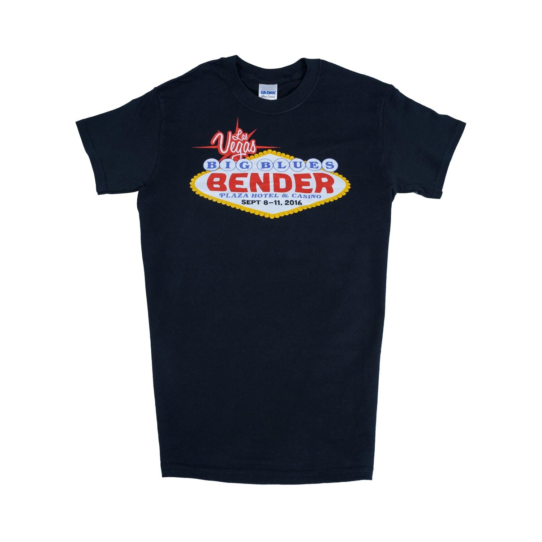 2016 Logo T-Shirt, Black
