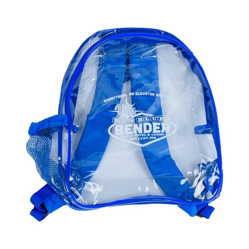 2018 Bender Backpack