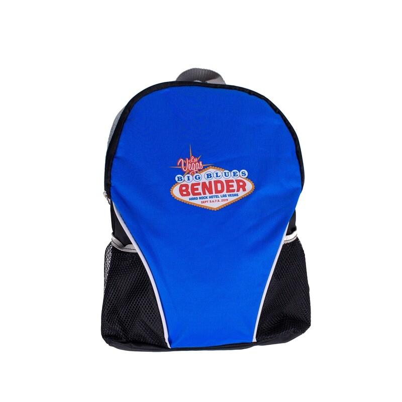 2019 Bender Backpack