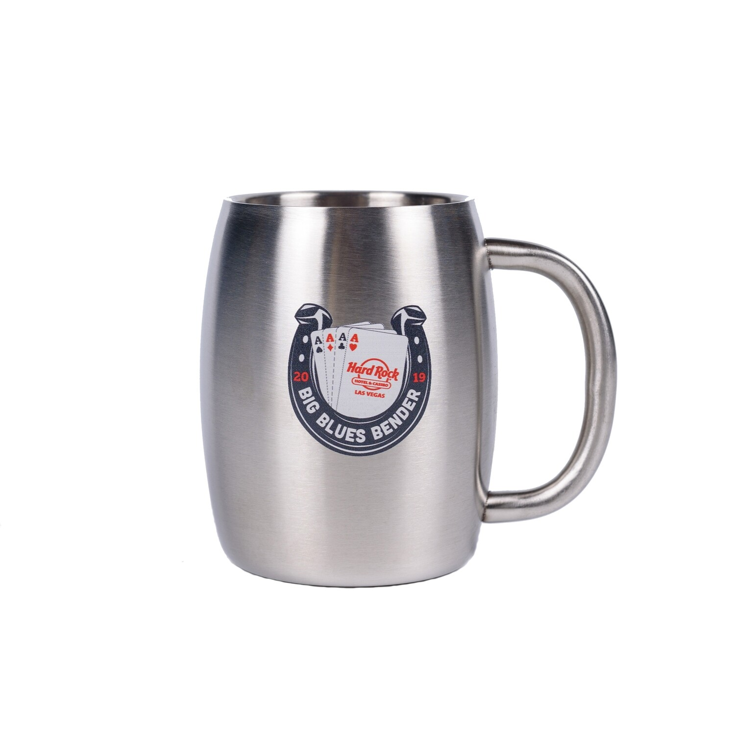 2019 Stainless Steel Mug