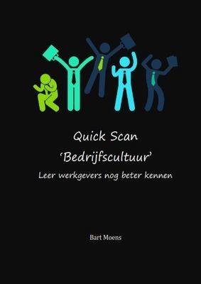 Quick Scan Bedrijfscultuur herkennen