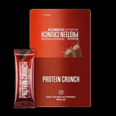 Bodylab Protein crunch (25x21,5 g)