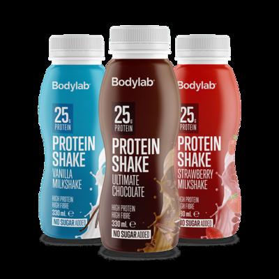 Bodylab ProteinShake (330 ml)
