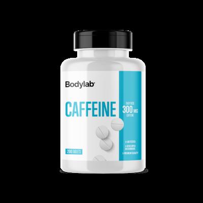 Bodylab Caffeine tabs (200 stk)