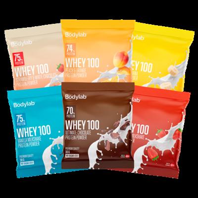 Bodylab Whey 100 (30 g)