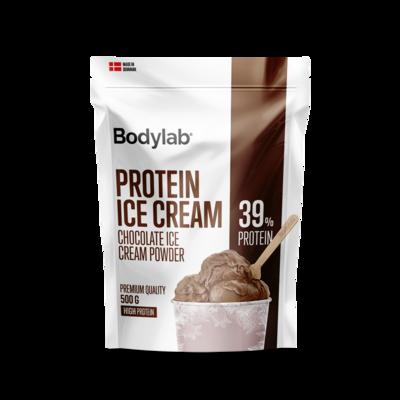 Protein Ice Cream Mix