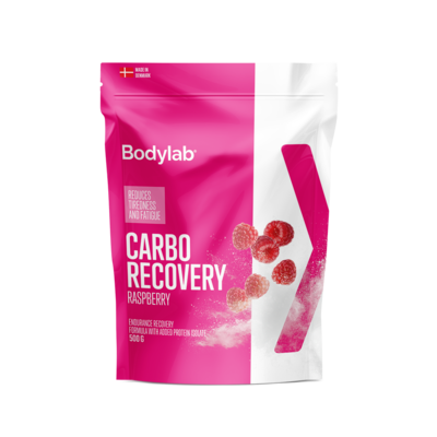 Bodylab Carbo Recovery, 500 g