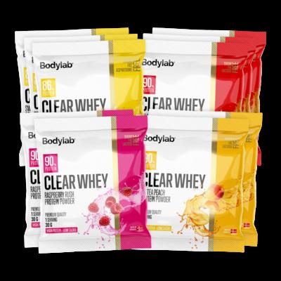 Bodylab Clear Whey (30 g)