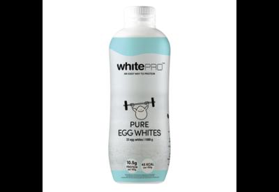 whitePRO™ æggehvider, 1 kg