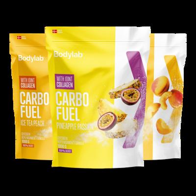 Bodylab Carbo Fuel, 1 kg