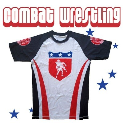 CW Rash Guard