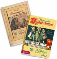 Reimmichl Volkskalender - div. Jahrgänge