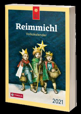 Reimmichl Volkskalender ab 2021