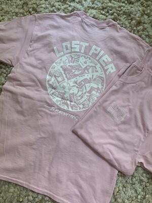 MEDIUM Pink T-shirt