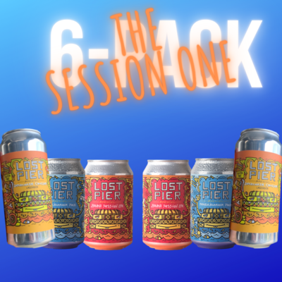 THE SESSION 6 PACK