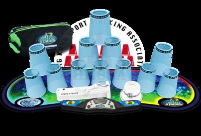 專業版競技疊杯套裝 (Pro Series 2 Training Set)