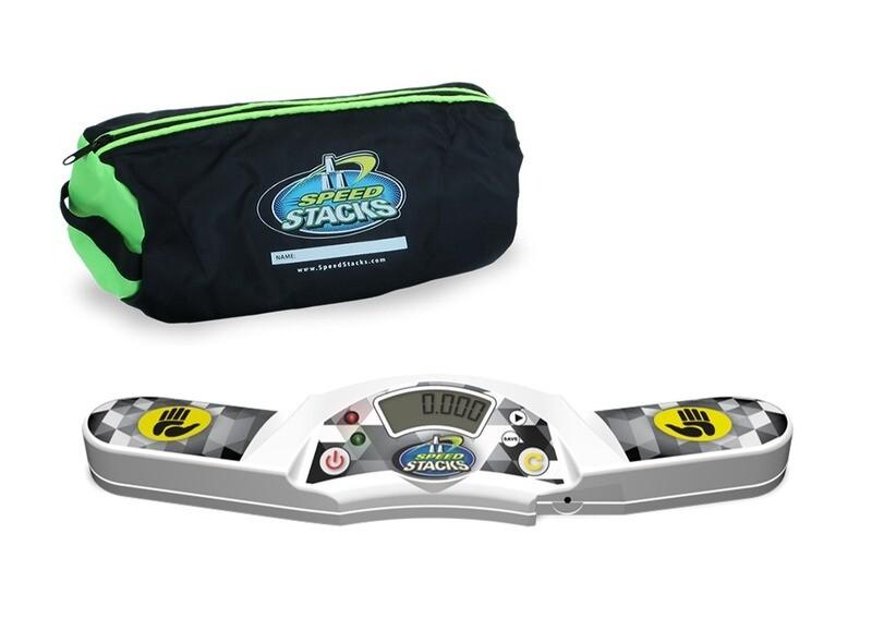 競技疊杯計時器連裝備袋 (Timer & Gear Bag)