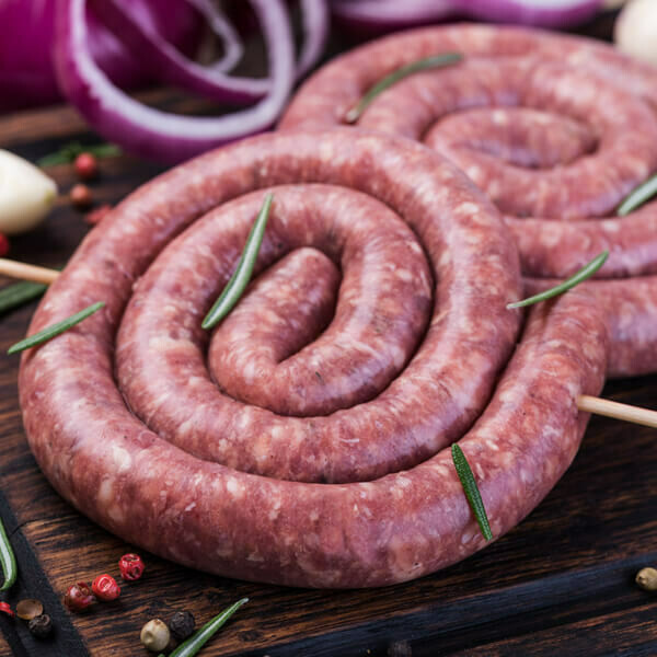 "Butifarra ""Catalan Pork Sausage"" 500 gm"