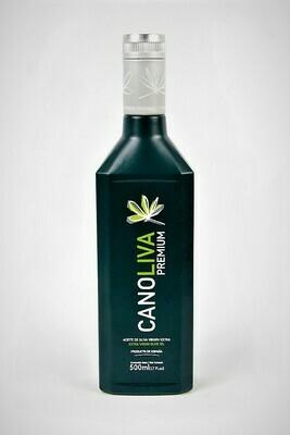CanoLiva Premium Olive Oil